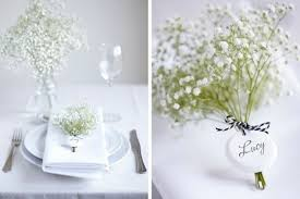 wedding flowers names wedding flowers baby s breath