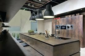 cuisine style loft industriel cuisine industrielle 43 inspirations pour un style industriel