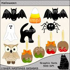 halloween graphic art caramel apple halloween clip art u2013 halloween wizard