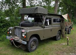 land rover british land rover series iii 109