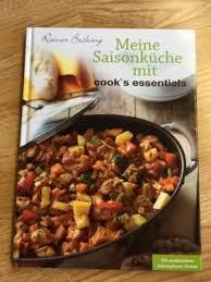 saisonküche meine saisonküche cook essentials rainer bröking in hessen