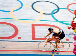 velopress authors books and the olympics