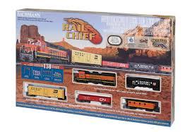 rail chief ho scale 00706 215 00 bachmann trains store
