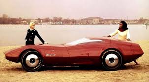 pontiac corvette concept separated at birth 1968 dodge charger iii and 1969 pontia