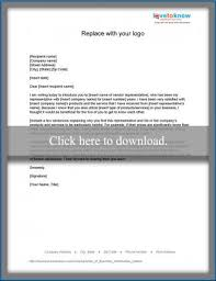 samples of business introduction letters