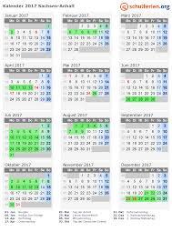 Kalender 2018 Hamburg Brückentage Kalender 2017 Ferien Sachsen Anhalt Feiertage