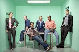 Seeking Cast List List Of Psych Characters