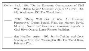 panduan penulisan daftar pustaka dari jurnal pedoman penulisan karya ilmiah ppki bagian ke 5