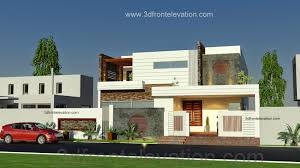 10 Marla Plot Home Design by Modern House Design From Lahore Pakistan Ideasidea