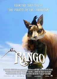 Rango Lars - rango rango lars 2011 directed by gore verbinski making