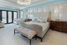 Decorate Your Glamorous Bedroom In Neutrals - Glamorous bedrooms