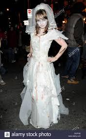 Corpse Bride Costume Zombie Corpse Bride Costume Annual Halloween On Church Street