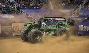 grave digger monster truck schedule monster jam returns to mckenzie arena