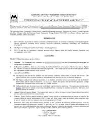 7 free partnership agreement template invoice example