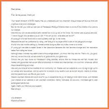 4 donor thank you letter samples sales intro letter