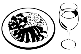 wine clipart food and wine clipart id 61809 u2013 buzzerg