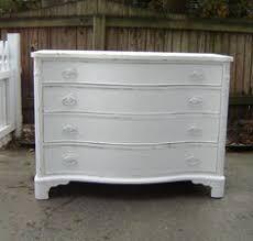 Pink Shabby Chic Dresser by Vintage Dresser Shabby Chic White U0026 Pink 250 00 Via Etsy