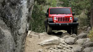 jeep wrangler rubicon offroad 2017 jeep wrangler road and trail capable suv
