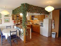 fun decor ideas i think this looks fun it s like your dining out everyday for