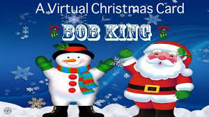 bob king rockin u0027 around the christmas tree cover country