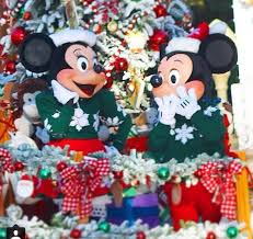 95 disney christmas images disney holidays