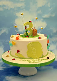 gateau anniversaire animaux les animaux the french cake company