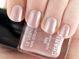 chanel rouge allure moiré collection nail lacquers review