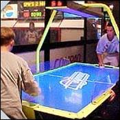 Hockey Beer Pong Table Table Games In New York Bars Ping Pong Beer Pong Foosball