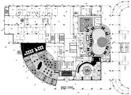 hotel restaurant floor plan restaurant floor plans unique grand four wings convention hotel