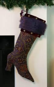 231 best christmas stockings images on pinterest christmas