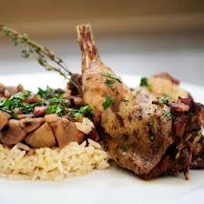 cuisiner une poule faisane recette faisan chasseur