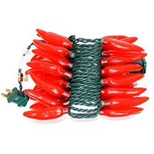 sival 35 light 13 5 green wire chili pepper