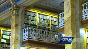 law library des moines stacey s favorite places iowa state capitol law library youtube