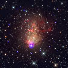 Space Space Photos Of The Week Black Holes Drink Massive Stars