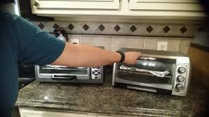 Hamilton Beach 6 Slice Convection Toaster Oven Which Hamilton Beach Toaster Oven Is Best Youtube