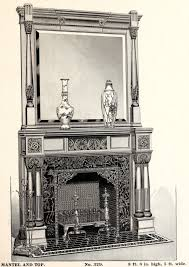 victorian fireplace mantel images home fixtures decoration ideas