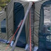 Oztent Awning Nimbus Engineering