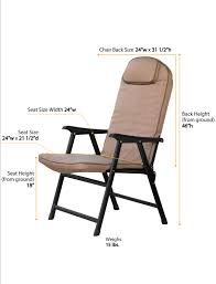 Folding Patio Chairs With Arms Padded Folding Chairs With Arms Best Chair Decoration