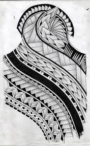 samoan tattoo google search tattoos pinterest samoan