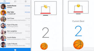 best basketball app s new how to play basketball in messenger app