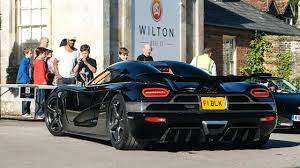 koenigsegg agera rx eggs for breakfast wilton wake up supercars youtube
