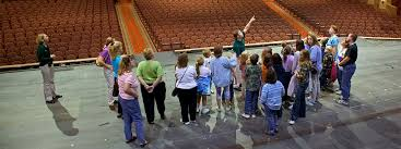 light and sound theater branson behind the scenes tour at sight sound theatre branson mo