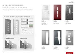 Internorm Ambiente Windows And Doors by Internorm