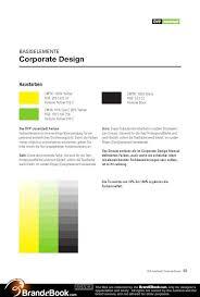 corporate design elemente brand manual corporate identity guidelines pdf categories