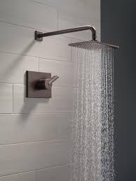 Moen Oil Rubbed Bronze Shower Head Vero Bathroom Collection