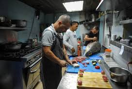 comment cuisiner la rascasse pour protéger les caraïbes cuba appelle à dévorer la rascasse