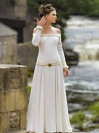 elvish style wedding dresses celtic inspired gown wedding dress perhaps pretty things bridal
