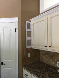 antique white usa kitchen cabinets paint colour review sherwin williams antique white sw 6119