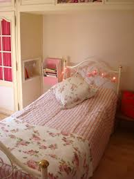 chambre zoe chambre d enfant la chambre romantique de zoé chambre de zoé