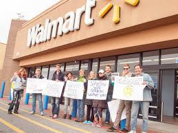 walmart finds a new way to exploit workers with a new dress code